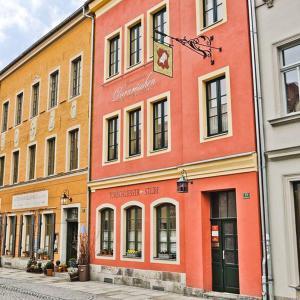 Hotelbilleder: Altes Handelshaus Plauen, Plauen