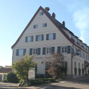 Hotel Pictures: Gasthof Landhotel Hirsch, Ostrach