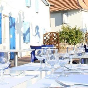 Hotel Pictures: Hotel La Cote d'Argent, Castets