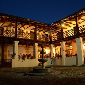 Hotel Pictures: Hacienda San Isidro De Iltaqui, Cotacachi