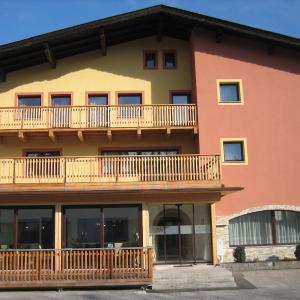 Hotelfoto's: Hotel Jagdhof, Kramsach