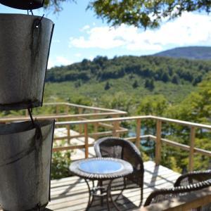 Фотографии отеля: Parador Austral Lodge, Aldana