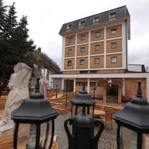 Hotelbilleder: Hotel Kratis, Kratovo