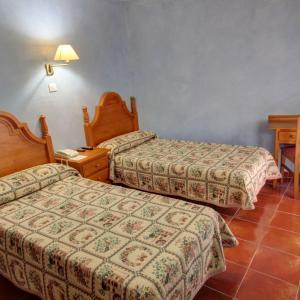 Hotel Pictures: Hotel Rural Ocell Francolí, Espluga de Francolí