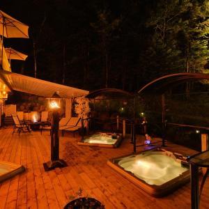 Hotel Pictures: Auberge Hotel Spa Watel, Sainte-Agathe-des-Monts