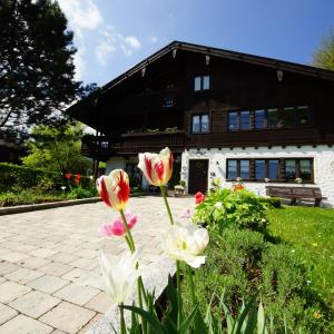 Hotelbilleder: Gästehaus Funk, Bad Feilnbach