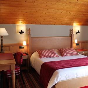 Hotel Pictures: Hôtel Arnold, Itterswiller