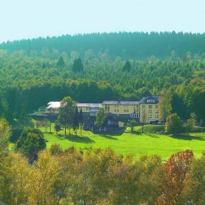 Hotelbilleder: Gästehaus Wilgersdorf, Wilnsdorf