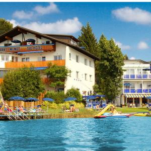 Hotelbilder: Barry Memle Directly at the Lake, Velden am Wörthersee