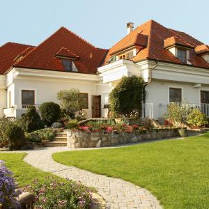 ホテル写真: Landhaus Luka, メルビッシュ・アム・ゼー