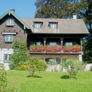 酒店图片: Haus Florentine, 圣吉尔根