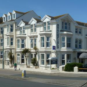Hotel Pictures: The Beachfield Guest Accommodation, Penzance