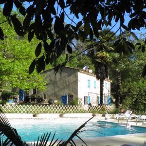 Hotel Pictures: Bed & Breakfast - Domaine de La Provenç'âne, Salernes