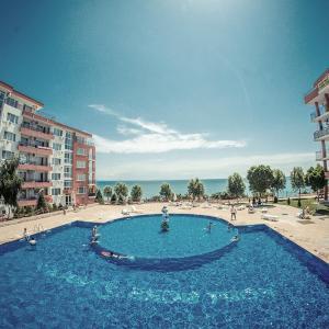 Hotellikuvia: Apartments in Panorama Fort Apartcomplex, Sveti Vlas
