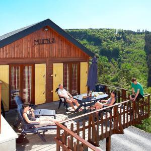 Fotos de l'hotel: Les Rochettes - Pluton 1, La-Roche-en-Ardenne
