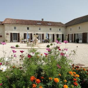 Hotel Pictures: La Soliniere, Bouin