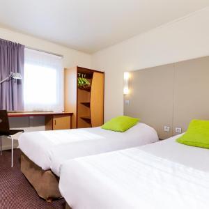 Hotel Pictures: Campanile Paris Est - Porte de Bagnolet, Bagnolet