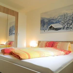 ホテル写真: Haus 4 Holidays, Bramberg am Wildkogel