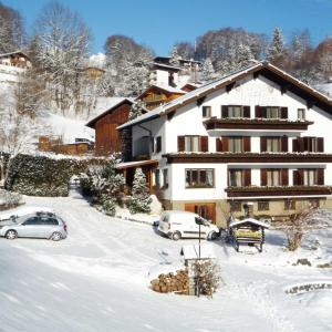 Foto Hotel: Pension Stüttler, Tschagguns