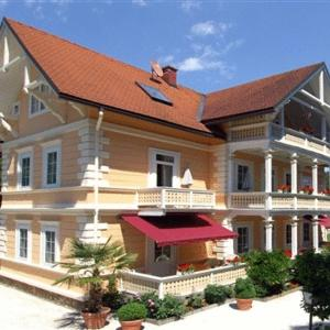 酒店图片: Seevilla Wienerroither, 沃尔特湖畔佩莎赫