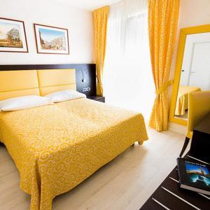 Foto Hotel: Hotel La Pergola di Venezia, Venezia Lido