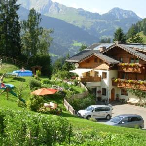 ホテル写真: Wandlehenhof, グロースアルル