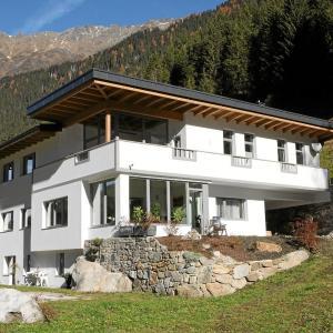 Hotellikuvia: Ferienwohnung Hildegard Eiter, Sankt Leonhard im Pitztal