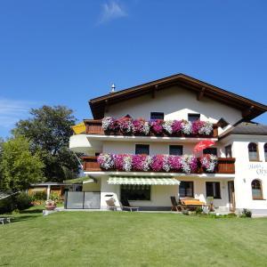 ホテル写真: Appartements Haus Olympia, インスブルック