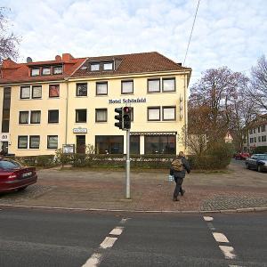 Hotelbilleder: Hotel Schönfeld, Bremen