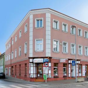 Zdjęcia hotelu: Hotel zur Sonne, Korneuburg