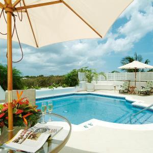 Hotelbilleder: Villa Horizon 2, Saint James