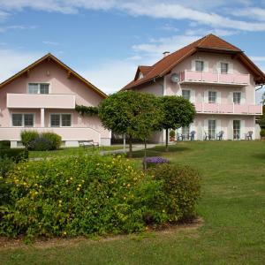 Φωτογραφίες: Hotel Garni Kepperhof, Bad Waltersdorf