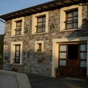 Hotel Pictures: La Llosa Rodré, Guimarán