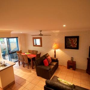 Fotos del hotel: Belongil Beach Apartment, Byron Bay