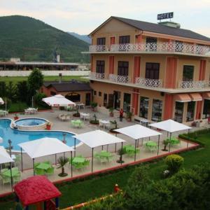 酒店图片: Colombo Hotel, Elbasan