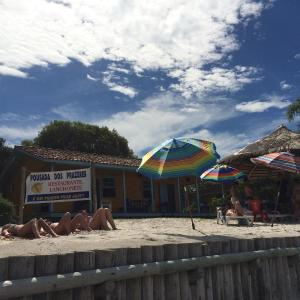 Hotel Pictures: Pousada dos Prazeres, Ilha do Mel