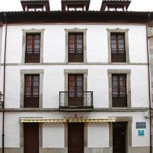 Hotel Pictures: Pensión Arango, Pravia