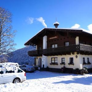 Hotel Pictures: Gästehaus Soldanella, Ramsau am Dachstein