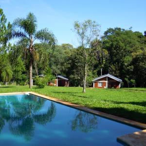 Photos de l'hôtel: Cabañas Moconá, Dos de Mayo