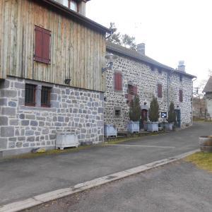 Hotel Pictures: L'Auberge de Mazayes, Mazaye