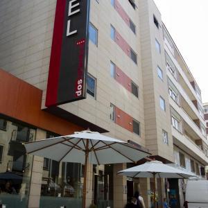 Hotel Pictures: Zenit Dos Infantas, Zamora