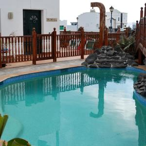 Hotel Pictures: Casa Loren, Punta de Mujeres
