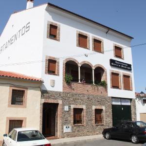 Hotel Pictures: Sierra De Monfrague, Torrejón el Rubio