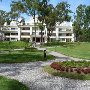 Hotellikuvia: Green Park Punta 2, Punta del Este