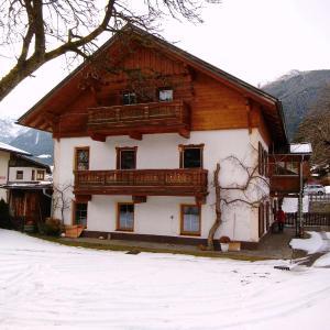 Fotos do Hotel: Haus Span, Mieders