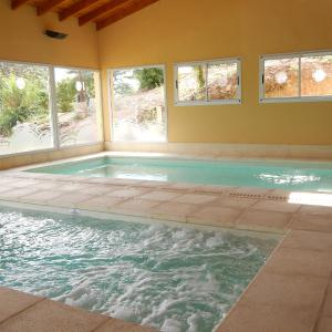 Zdjęcia hotelu: Las Terrazas Resort & Apart-Cabañas, La Falda