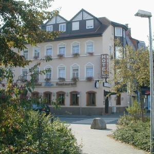 Hotelbilleder: Hotel Faber - Haag, Worms