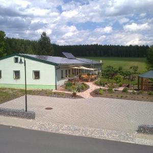 Hotel Pictures: Landpension Wandersruh, Langenberg