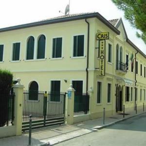 Zdjęcia hotelu: Hotel Cris, Mestre