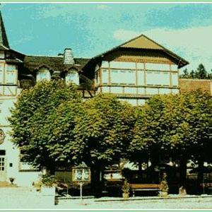 Hotel Pictures: Gasthaus & Hotel Zur Linde, Friedrichroda